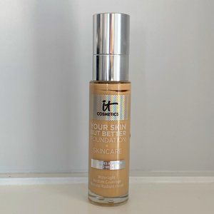 It Cosmetics Your Skin But Better Foundation EUC